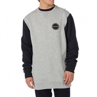 Analog - Enclave Grey Water repellent Crew