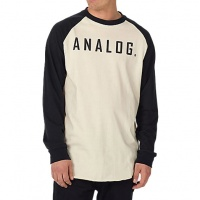 Analog - Agonize Long Sleeve Base Layer T Shirt