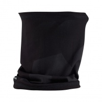 Analog - Icon Neck Warmer in True Black