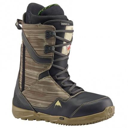 Rampant Ltd HCSC Snowboard Boots