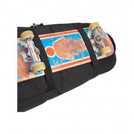Burton Gig Snowboard Bag in Jungle Skate Straps