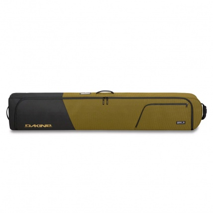 Low Roller Wheeled Snowboard Bag in Tamarindo front