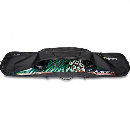 Dakine Freestyle Snowboard Bag Packed