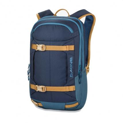 Dakine Mission Pro 18L Snowboard Backpack in Bozeman