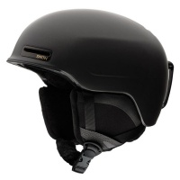 Smith - Allure Matt Black Pearl Womens Snow Helmet