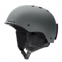 Smith - Holt 2 Snowboard Helmet in Matte Charcoal