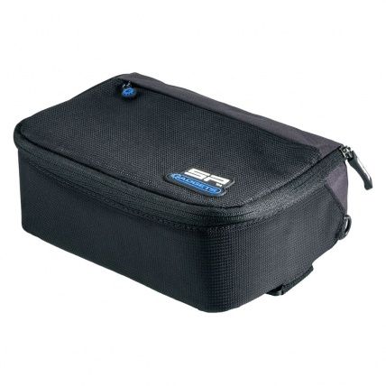 SP Gadgets Soft Case in Black Closed View