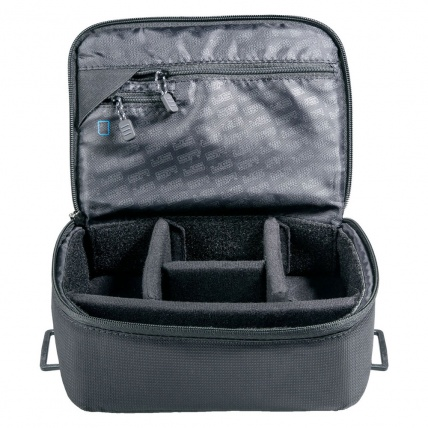 SP Gadgets Soft Case in Black Open view