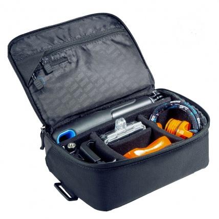 SP Gadgets Soft Case in Black