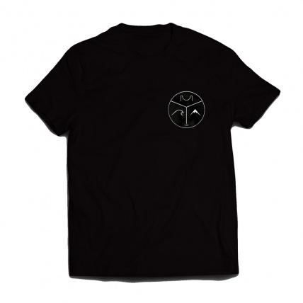 ATB Established T-Shirt Front