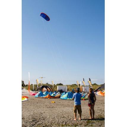 Flysurfer Peak Trainer Kite Lessons