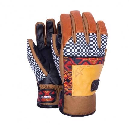 Celtek Blunt Snowboard Glove in Nomad