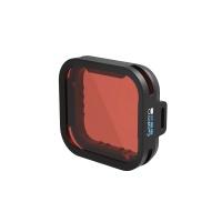 GoPro - Hero5 Black Blue Water Snorkel Filter