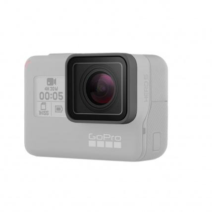 GoPro Hero5 Black Protective Lens Replacement w/ GoPro
