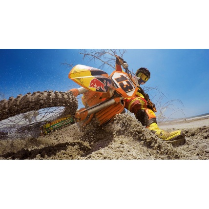 GoPro Super Suit Motocross