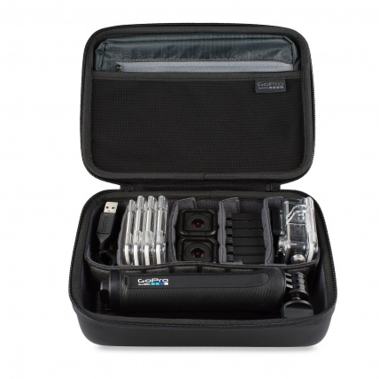 Casey Camera Mounts and Accessories Case Open View
