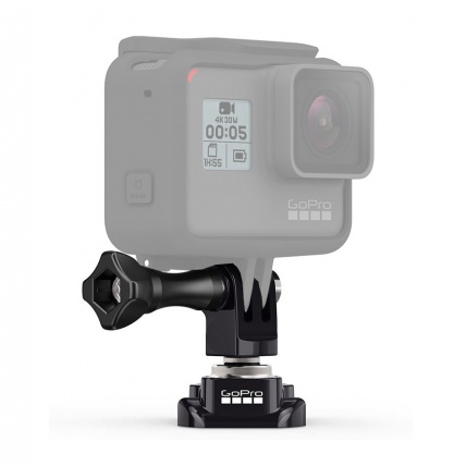 GoPro Ball Joint Release Buckle