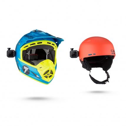 GoPro Hero Session Low Profile Side Helmet Mount