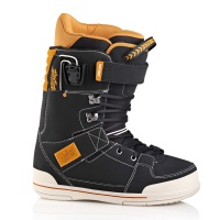 Deeluxe - Original Snowboard Boot in Black