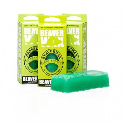 Beaver Wax 155g All Temp