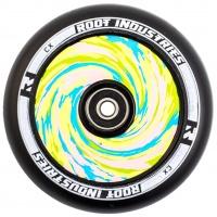 Root Industries - Air Wheel 110mm in Paddle Pop on Black