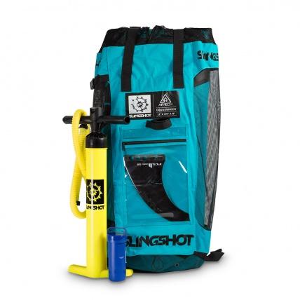 Slingshot Crossbreed Airtech 11ft. Blue Bag