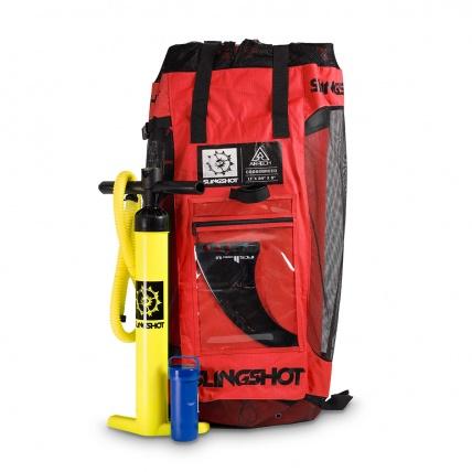 Slingshot Crossbreed Airtech 11ft. Red Bag