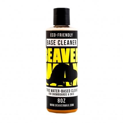 Beaver Wax Eco Friendly Base Cleaner 8oz.