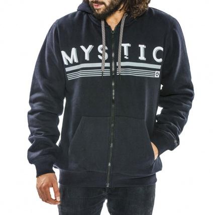 Mystic Crude Caviar Sherpa Sweatshirt