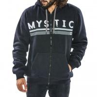 Mystic - Crude Caviar Sherpa Hooded Sweatshirt