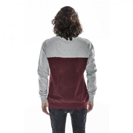Mystic Domestic Sweatshirt rear view