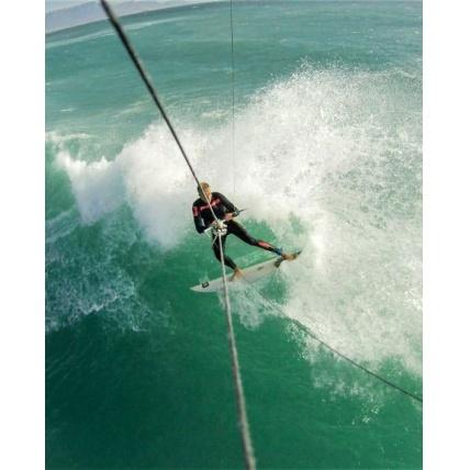 Beast Mount Kitesurfing GoPro Line Mount Kite surfing