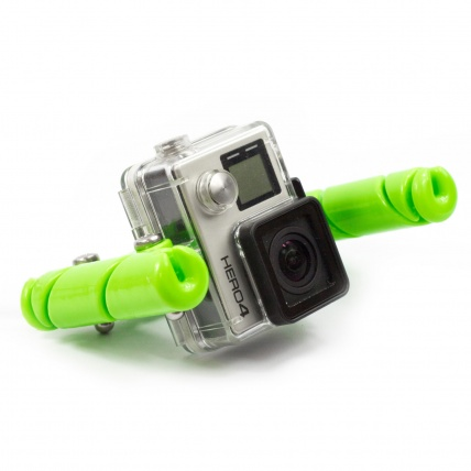 Beast Mount Kitesurfing GoPro Line Mount with Hero4