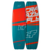 CrazyFly - Addict Kiteboard