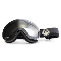 Dragon - X1s Flux Black Transitions Snowboard Goggle