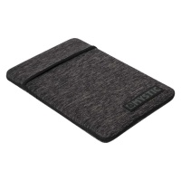 Mystic - Laptop Sleeve in Grey
