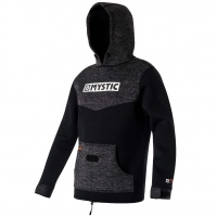 Mystic - Voltage Neoprene Sweat in Black