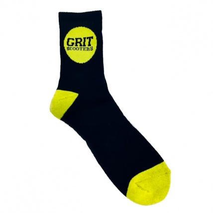 Grit Scooter Socks