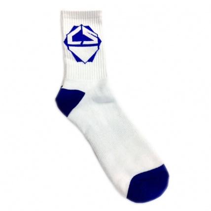 Crisp Scooter Socks