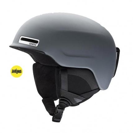 Smith Maze MIPS Matte Charcoal Helmet