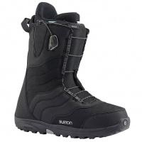 Burton - Mint Black Womens Snowboard Boots