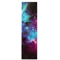 Blunt - Scooter Griptape in Galaxy Teal