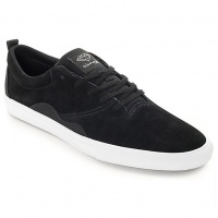 Diamond - Supply Co. Icon Black Skate Shoes