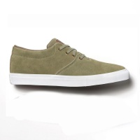 Diamond - Supply Co. Torey Olive Skate Shoes