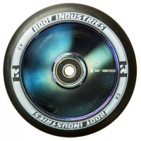 Root Industries - Air Wheel 110mm in Black on Blue Ray