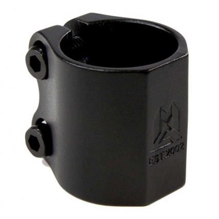 Madd MFX Extreme Double Clamp in Black