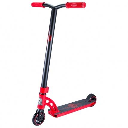 MADD MGP VX7 Mini Pro Red Scooter