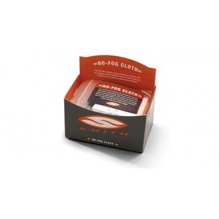 Smith No-Fog Cloth Box