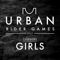 ATBShop Skatewarehouse - Urban Rider Games 2020 Girls Scooter comp Ticket