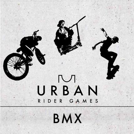 Urban Rider Games 2019 BMX
